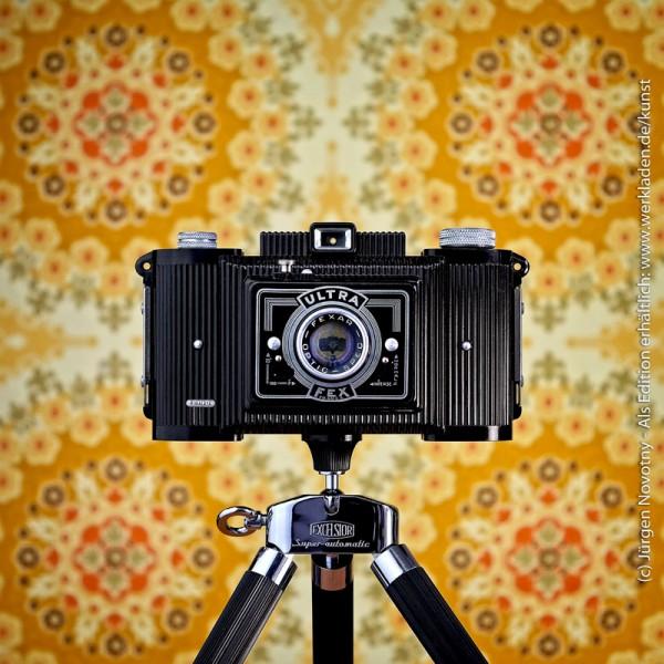 Cameraselfie Indo Ultra-FEX