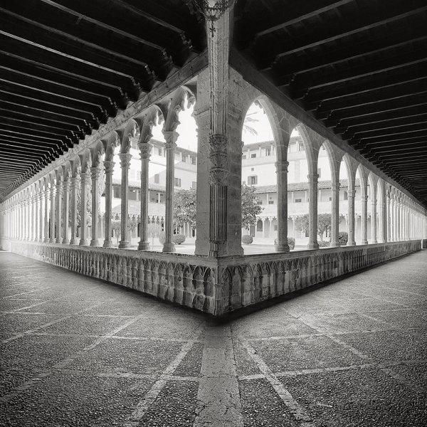 Arkadius Zagrabski, Basilica de Sant Francesc