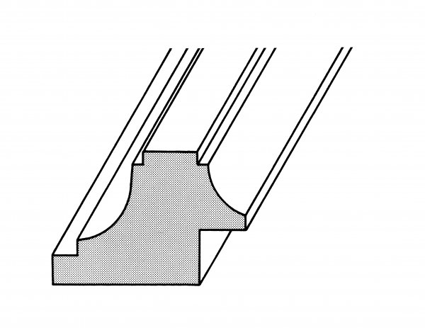 Modellrahmen - 184645152