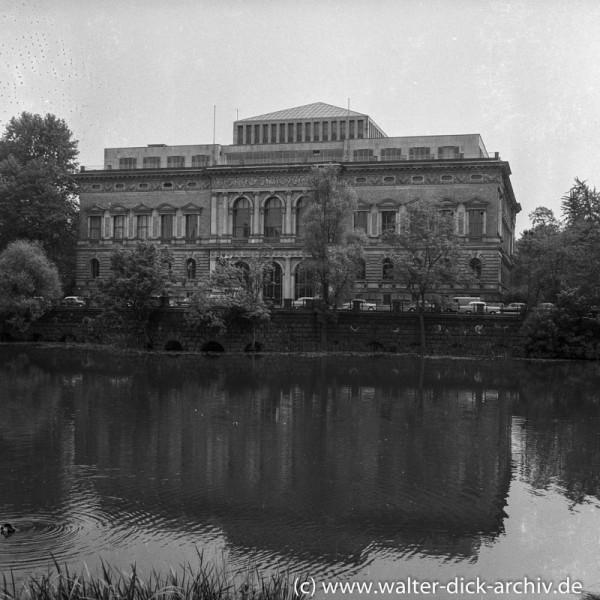 Ständehaus- ehemaliges Landtagsgebäude