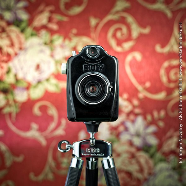 Cameraselfie Bilora Boy