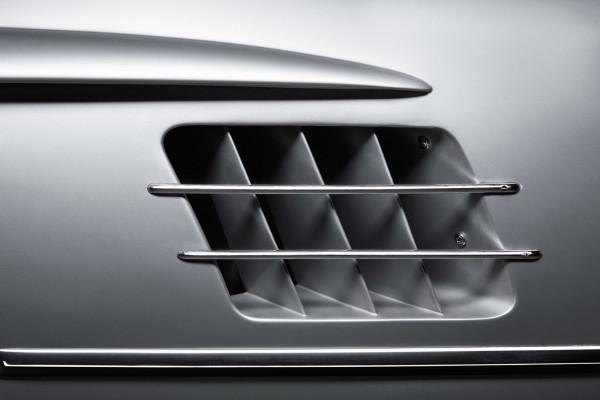 Mercedes-Benz 300 SL Coupe