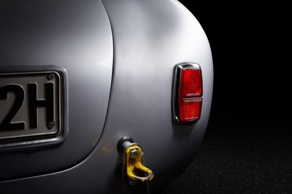 AC Shelby Cobra 289