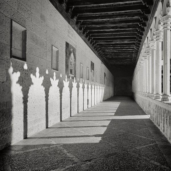 Arkadius Zagrabski, Basilica de Sant Francesc 2