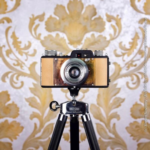 Cameraselfie AkArette