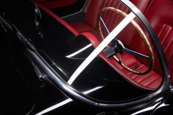 Lancia Aurelia B24S America Spider