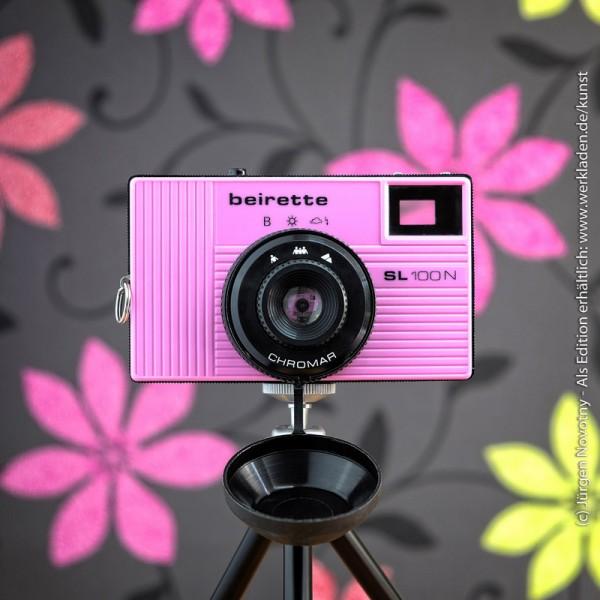 Cameraselfie Beirette SL 100 N