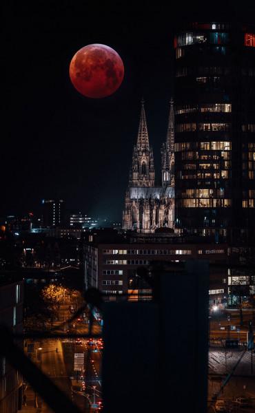 Highlight-Foto von Köln