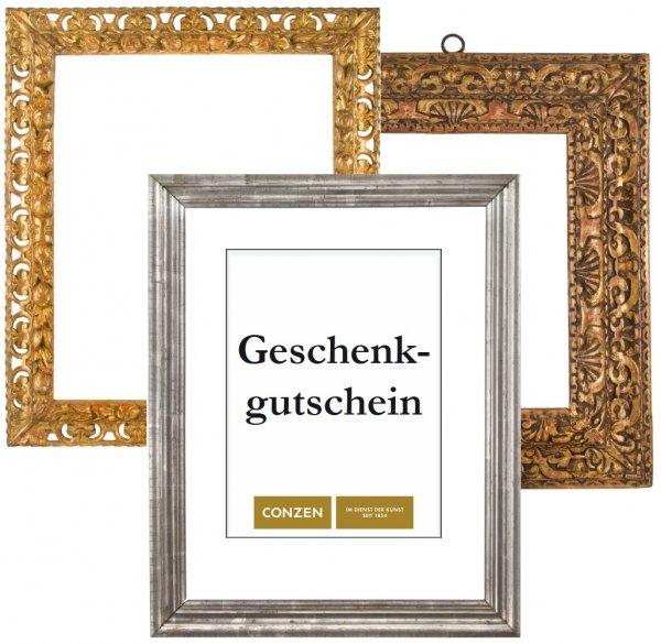 Conzen Gutschein