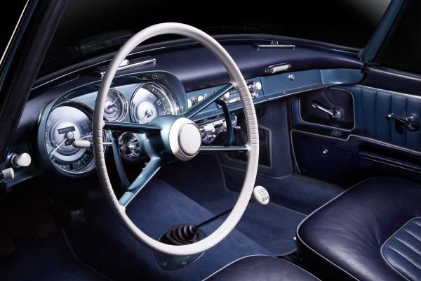 BMW 507 Vorserien Prototyp