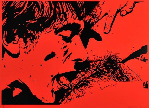 Robert Stanley, Erotic Portfolio (Rot)