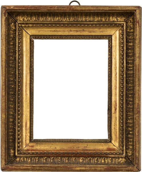Los: 43 - Klassizismus Rahmen, Frankreich um 1800