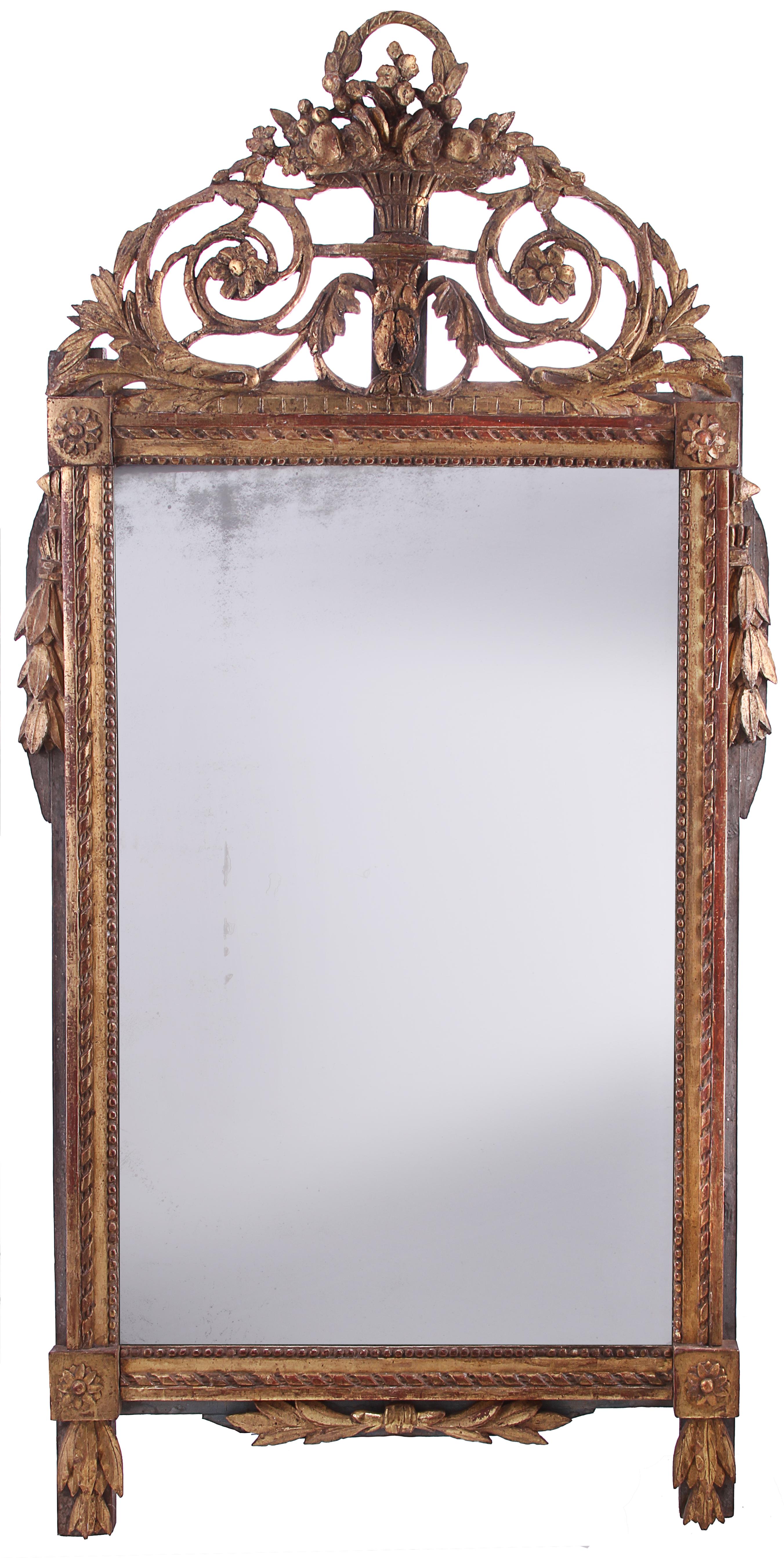 Spiegelrahmen von CONZEN sind ein besonderer Blickfang