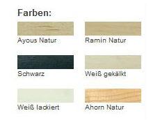 Werkladen-Farben