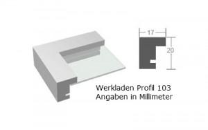 Werkladen-Profil