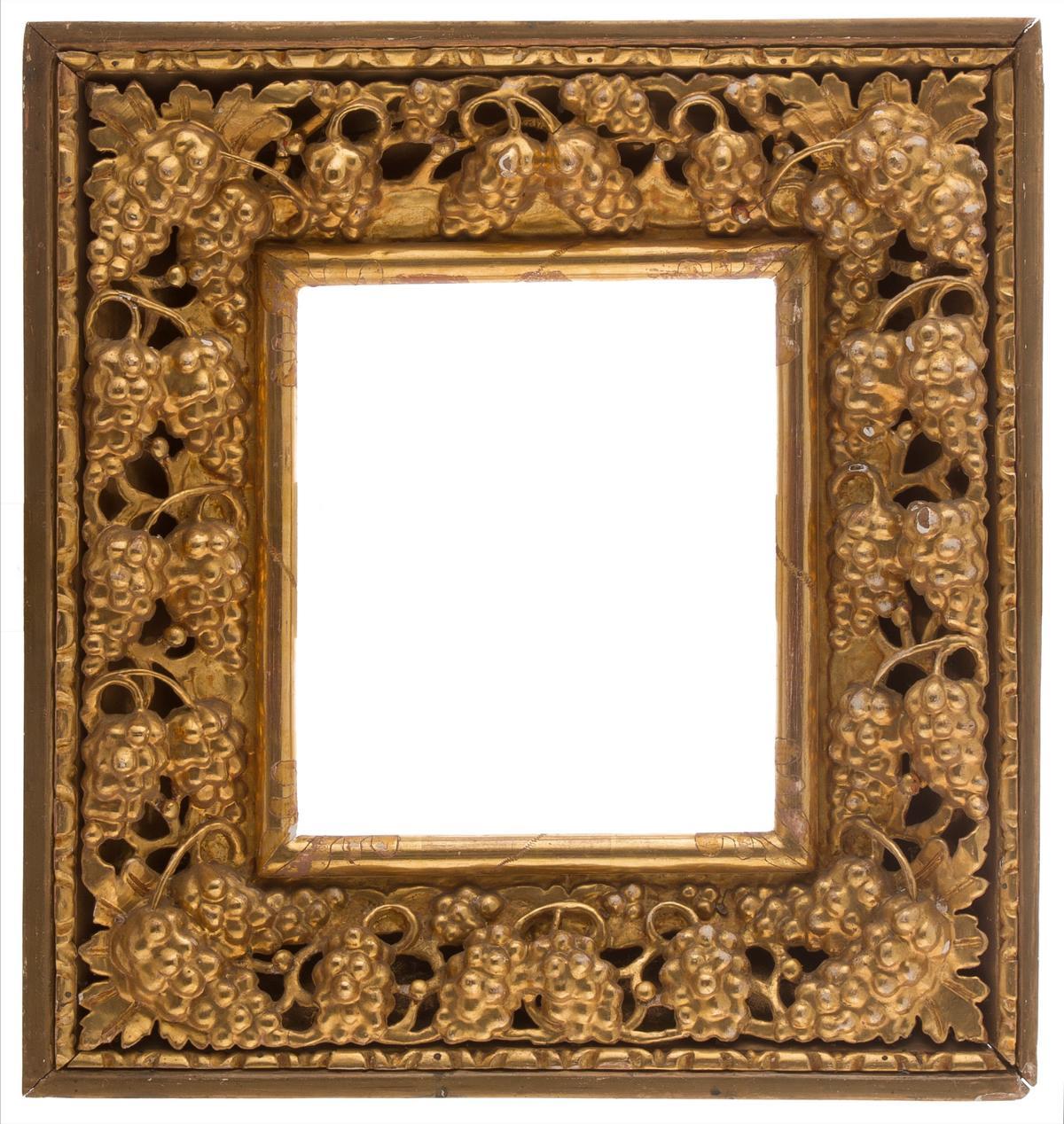 Einladung zur Einlieferung // 12. Auktion antiker Rahmen