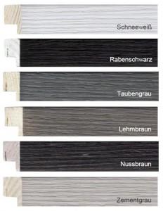 farben wechselrahmen quadrum nielsen
