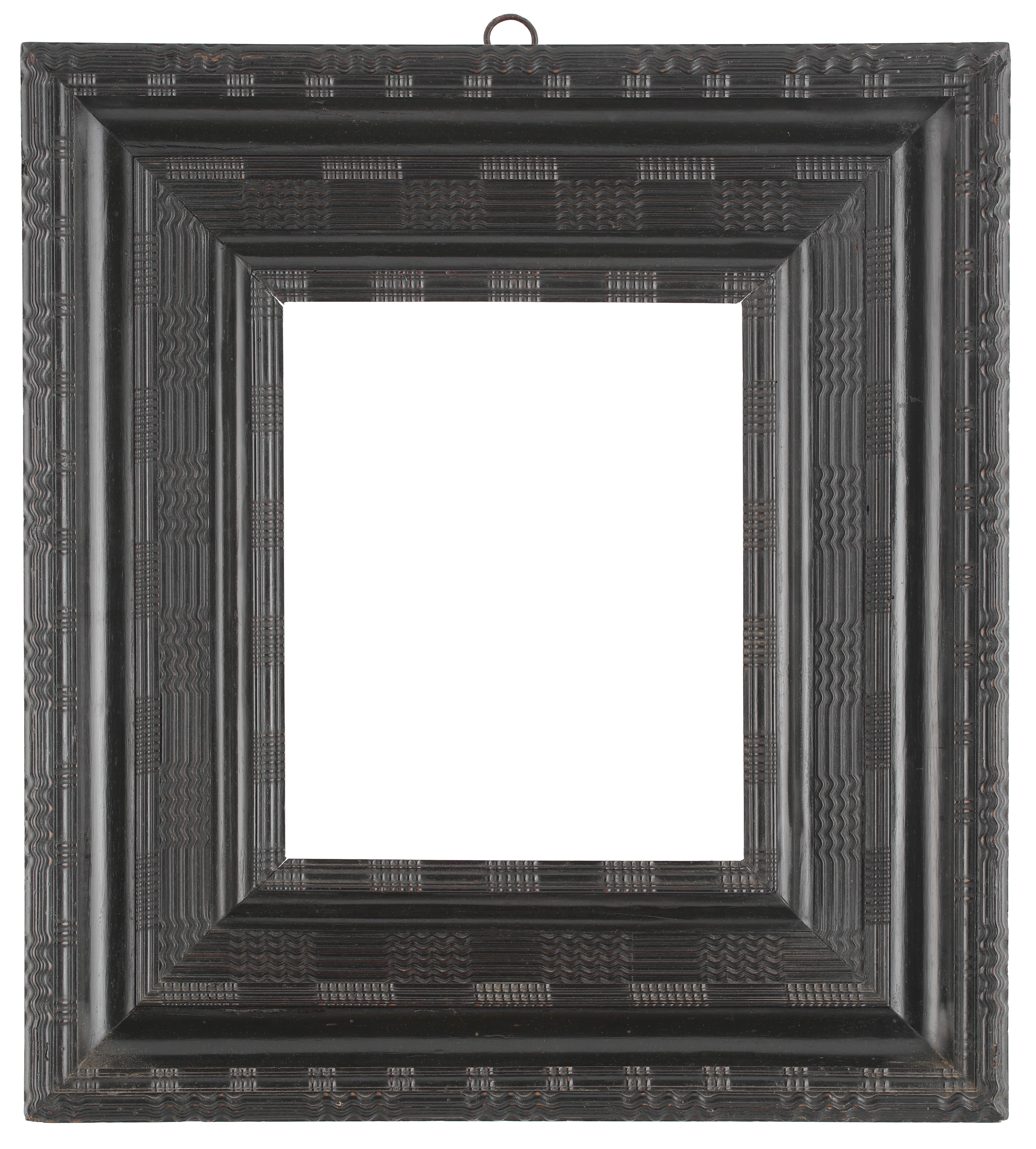 12. Auktion antiker Rahmen bei CONZEN in Flingern